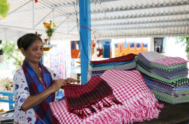 Đồng Tháp craft villages do well