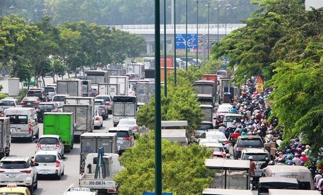 Tân Sơn Nhất airport braces for Tết holidays gridlock