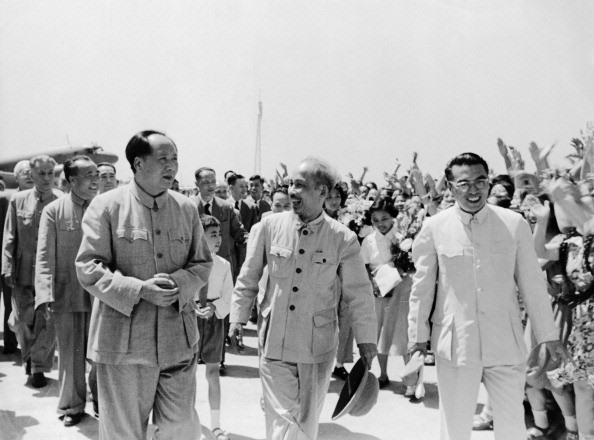 Friendship and cooperation – main theme of Việt Nam-China relations