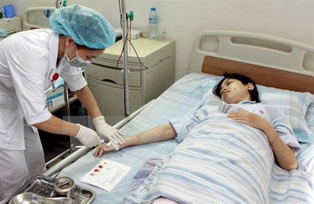 Thousands of cancer patients concerns over drug shortage