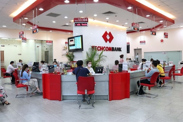 Techcombank posts robust earnings gains in 9 months
