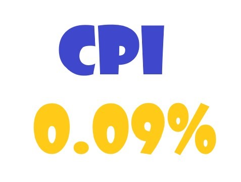 CPI increases lightly in October