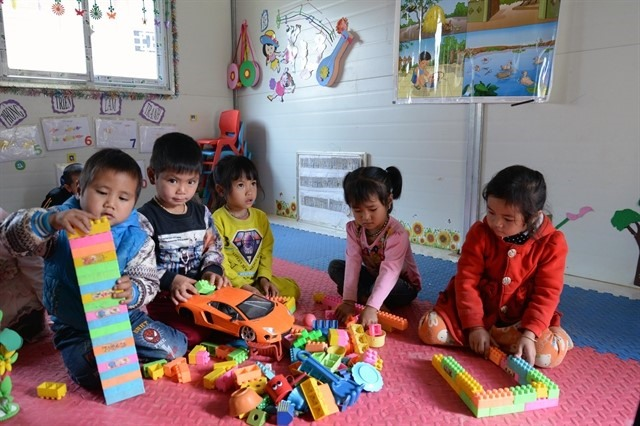 Shortage of pre-school teachers to worsen warns education ministry