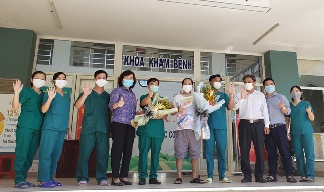 Flexible strategy helps Việt Nam win fight against COVID-19