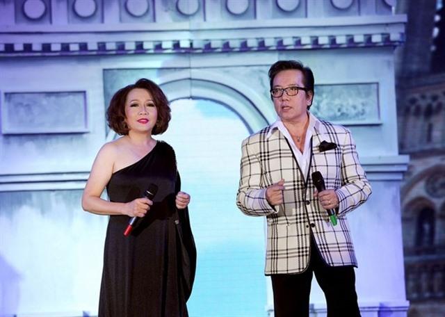 Popstar ElvisPhươngs concert to celebratelong career