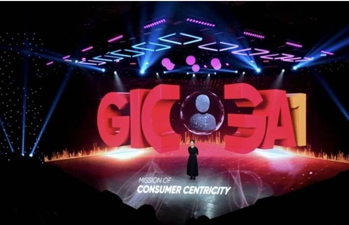 Yeah1 launches tech-based retail company GIGA1