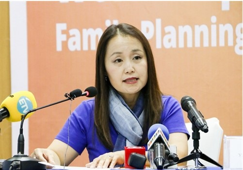 VN develops sound legal framework to promote gender equality