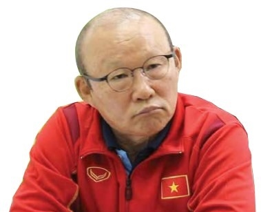 Coach Park keeps his eyes on World Cup prize