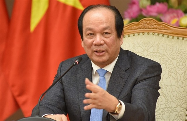 Việt Nam declares war on petty corruption