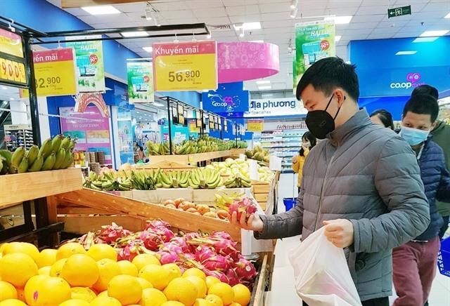 Vitamin C not a cure-allto prevent coronavirus: experts