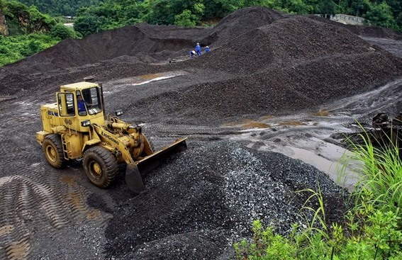 Mineral resources are public property: experts
