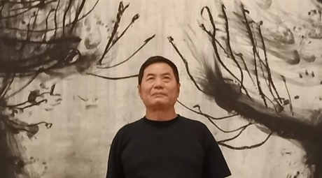 State-owned art centre seeks to support young guns
