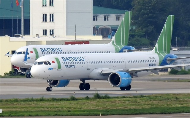 Bamboo Airways delays flights to Czech Republic