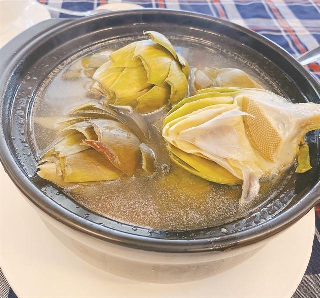 Take a Đà Lạt delicacy tour