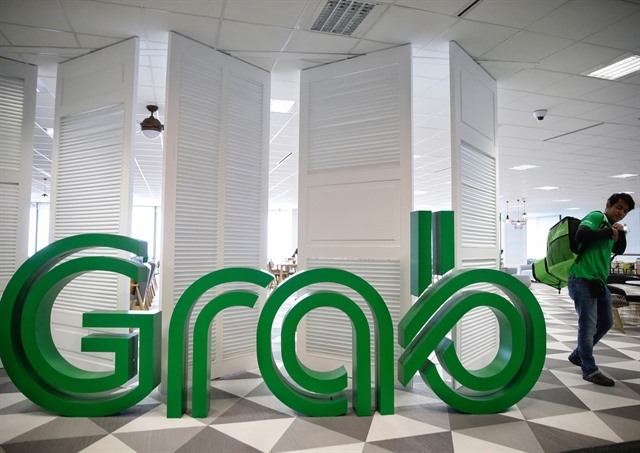 Grab to support Viet Nams startup ecosystem