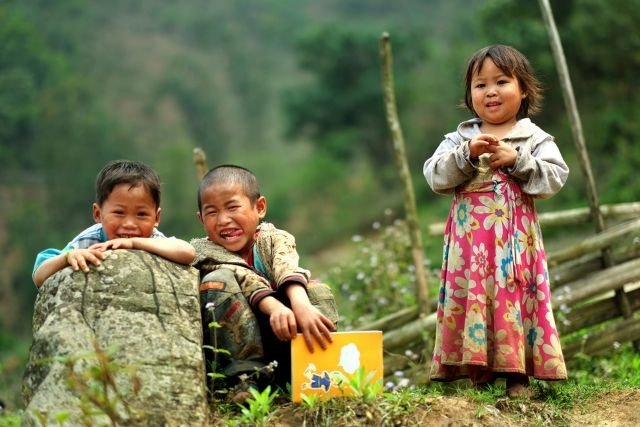 Việt Nam aims to reduce malnutrition among ethnic minority children to below 15% by 2030