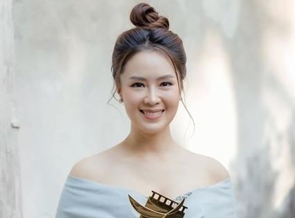 Golden Kite award recognises actresss efforts