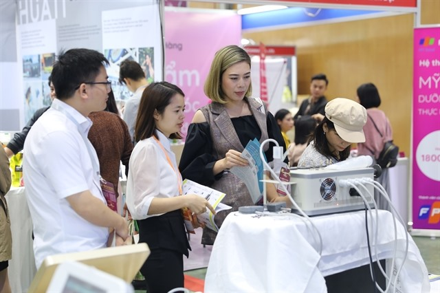 Beautycare Expo 2020 slated for September in HCM City