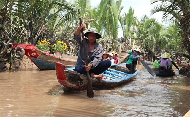 Tiền Giang to support tourism businesses hit by COVID-19