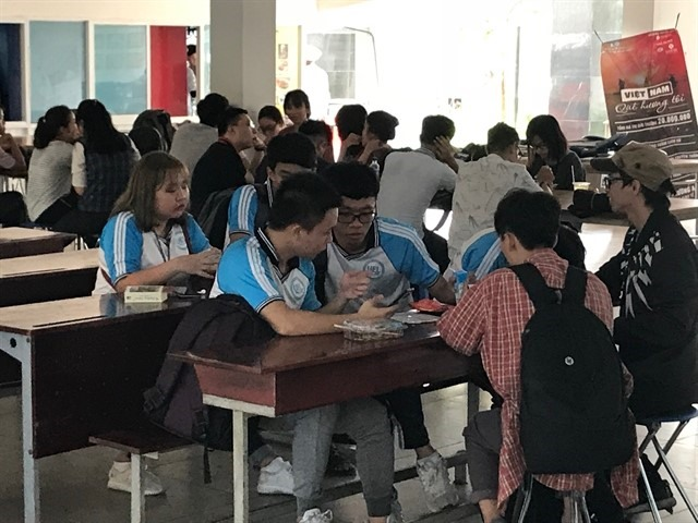 Public universities in HCM City to hike tuition