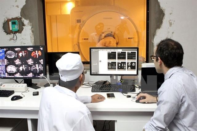 Remote health examination treatment still has long way to go