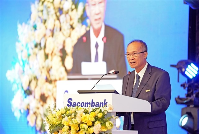 Sacombank sets to achieve 110.6 million in pre-tax profit in 2020