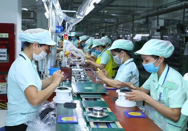 Trade surplus reaches record of 5.46 billion