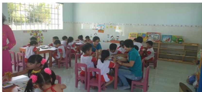 Cargill builds four schools in Việt Nam