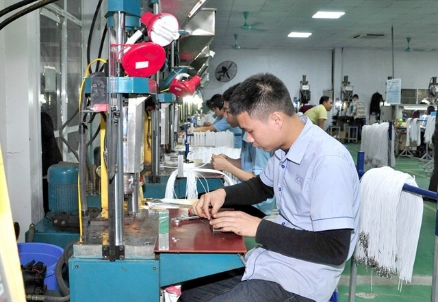 More than 49 per cent of manufacturing firms optimistic about Q3
