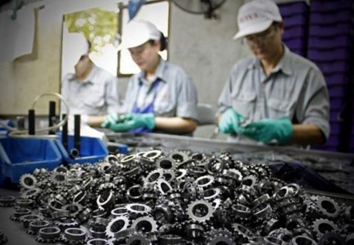 RD spending key to join global supply chain: executives