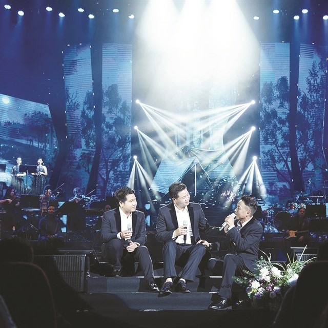 Trio promises impressive performance in new concert
