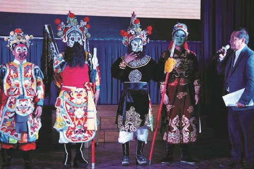 Traditional art forms need protection support from the state: experts