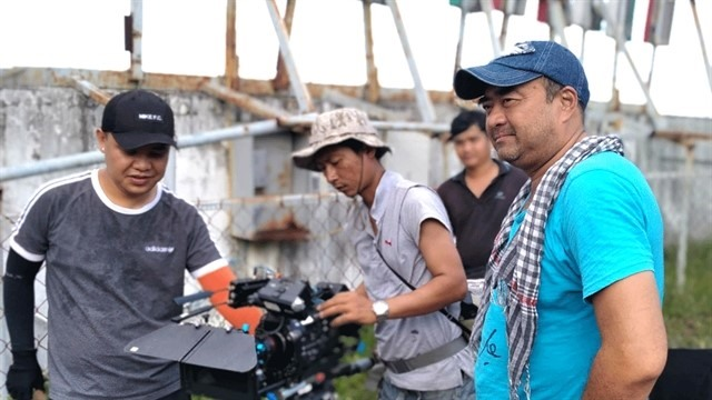VN film productions prioritise safety amid pandemic