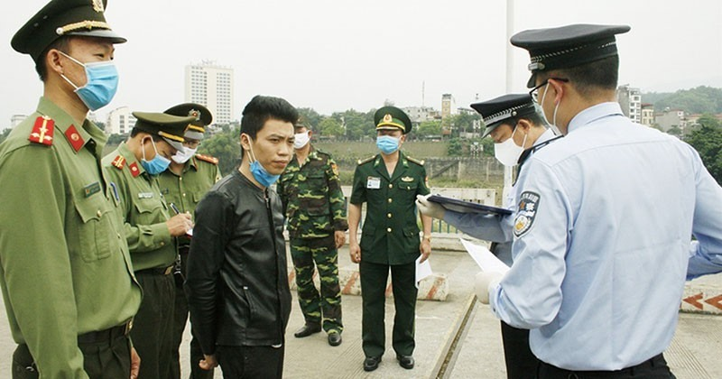 Violators who enter city illegally may be sued by HCM City