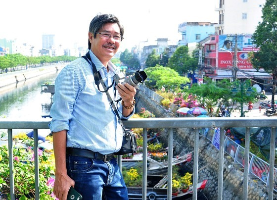Photography artist association wants attention from city authorities