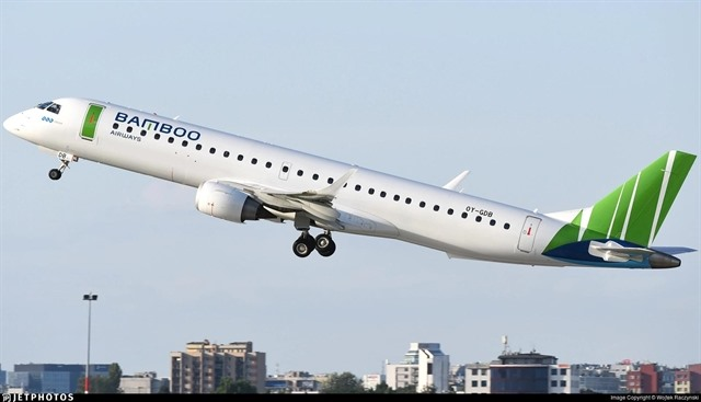 Bamboo Airways launched new air routes to Côn Đảo