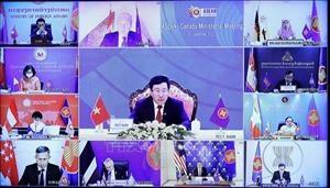 ASEAN Canada agree to soon lift ties to Strategic Partnership