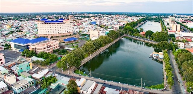 Tiền Giang takes steps to attract more investment