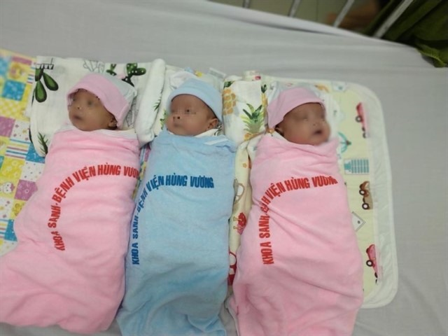 Việt Nam sees increasing survival rate of premature infants