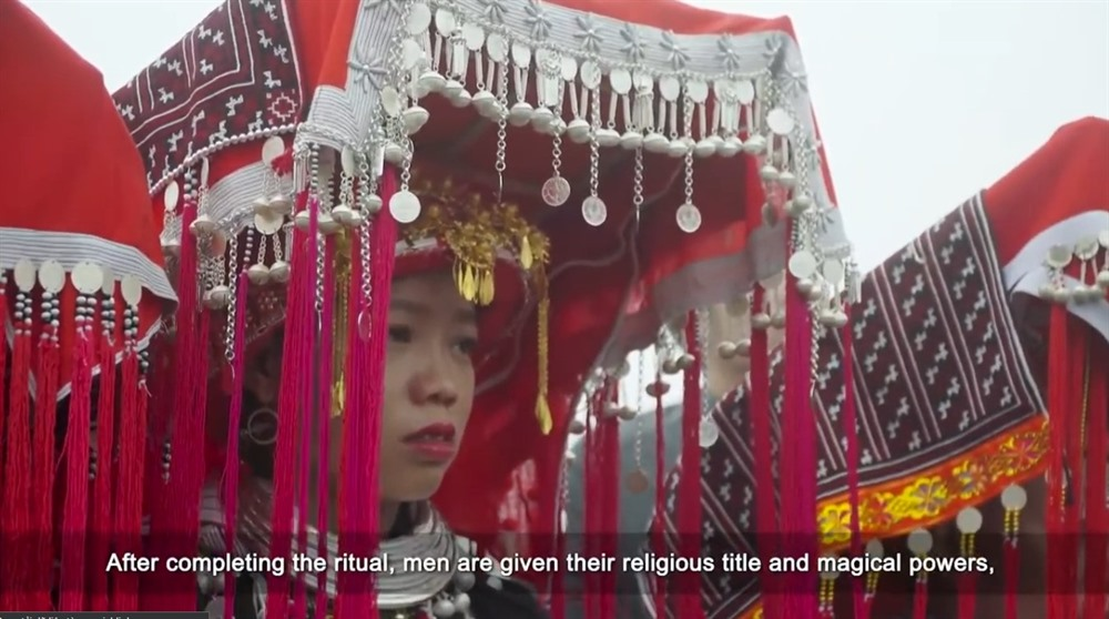 Việt Nams intangible cultural heritageincludedinonline Asia-Pacific archive
