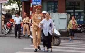 Hà Nội seeks feedback on a set of etiquette