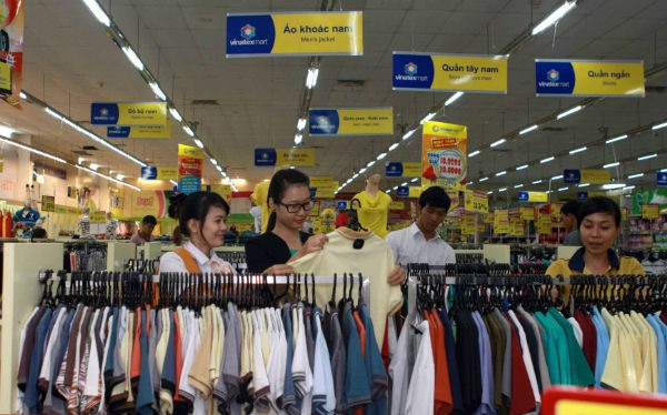 City keeps priority for VN goods
