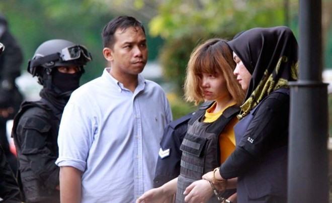 Trial of Vietnamese suspect in N Koreans murder set to open