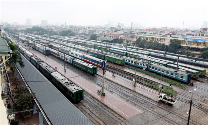 Railway law passed others debated