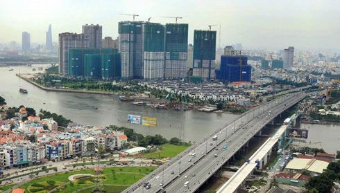 HCM City authorities act as rumours threaten to cause property bubble