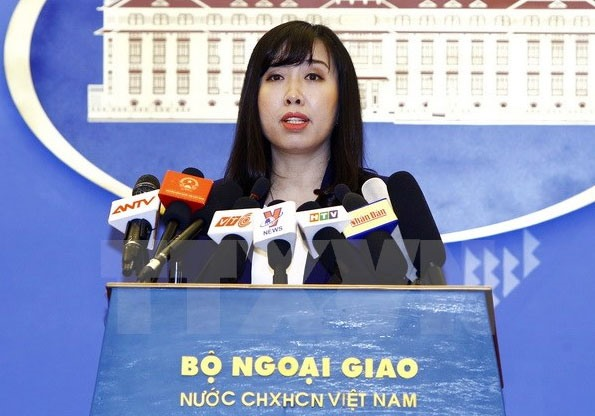 VN objects to Chinese cinema on island