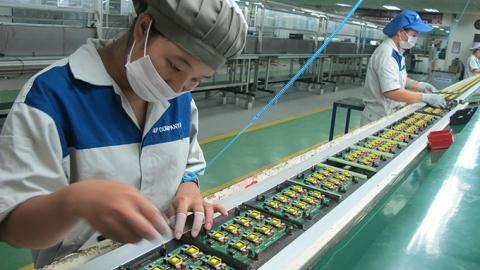 Regulations key to electronics growth