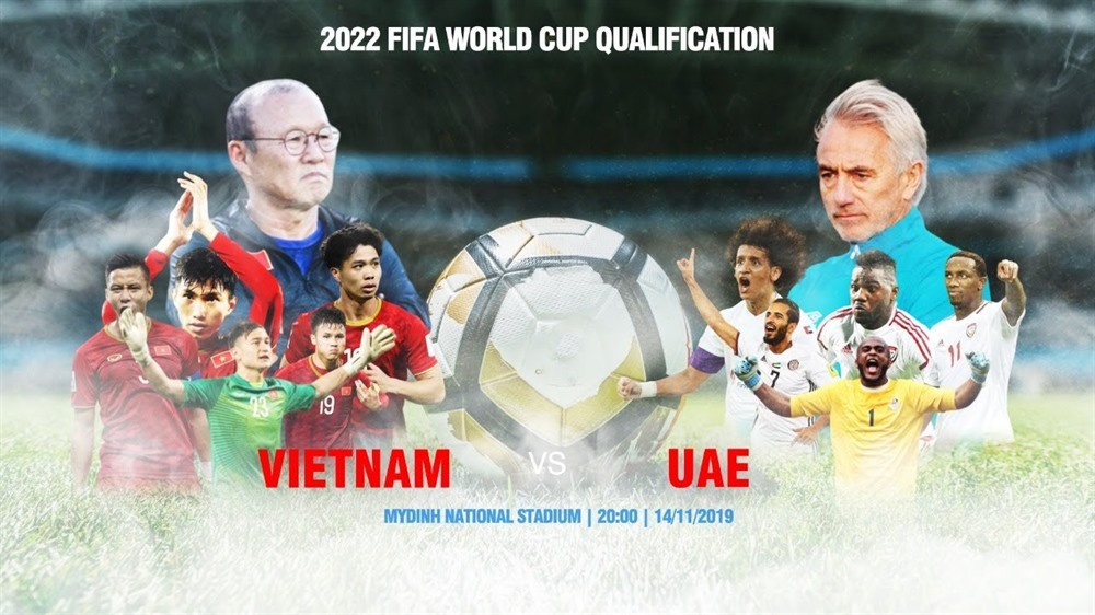 World Cup qualifiers live blog: Viet Nam-UAE