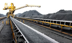 Sustainable goals set for coal mining