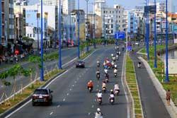 Tolls to start on new expressway